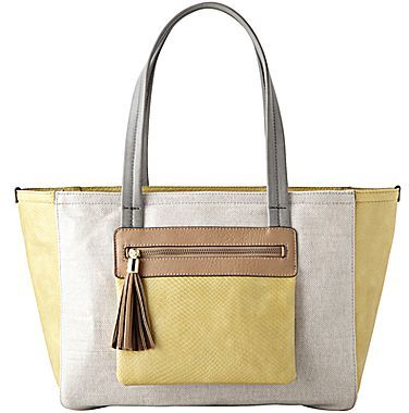 JCPenney Relic® Avondale Wide Tote