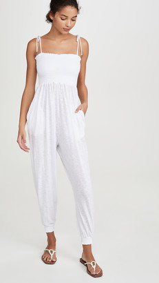 Vitamin A Moonlight Jumpsuit