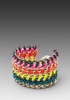 CC Skye Rainbow Lindsay Bracelet