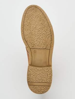 Very Stone Suede Chukka Boot