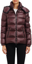 Moncler Women's Berre Jacket-RED