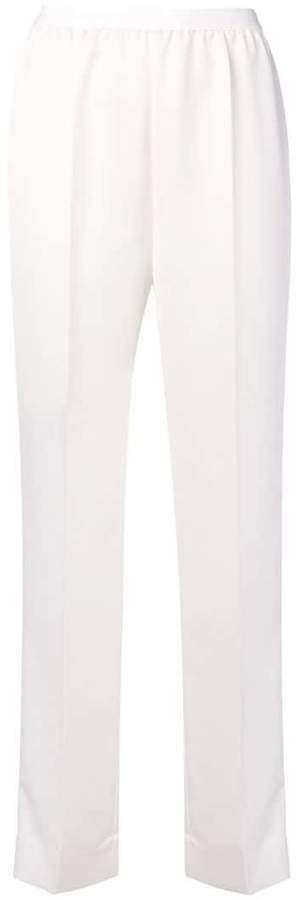 Maison Margiela high waisted trousers