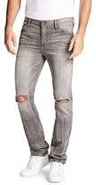 William Rast Dean Slim Straight Fit Jeans