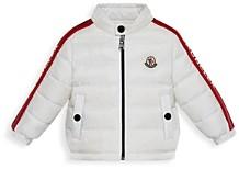 Moncler Unisex Side Stripe Jacket - Baby