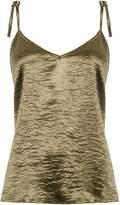Therapy Leysa tie shoulder top