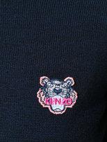 Kenzo Mini Tiger cardigan - women - Wool - S