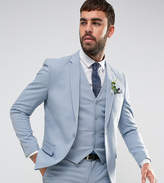 ONLY & SONS Skinny Wedding Suit Jacket