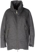 DSQUARED2 Down jackets - Item 41687168