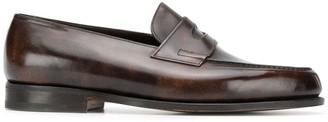 John Lobb Lopez loafers