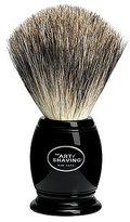 The Art of Shaving Black Pure Badger Brush