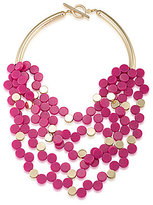 Trina Turk Indian Canyon Multi-Strand Necklace