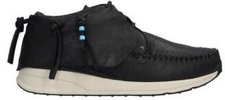 Visvim Low-tops & sneakers