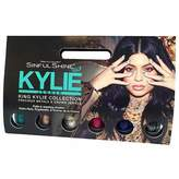 SinfulColors Kylie Jenner King Kylie Collection
