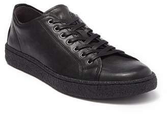 John Varvatos Star M Leather Sneaker