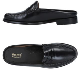 G.H. Bass WEEJUNS by & CO Mules