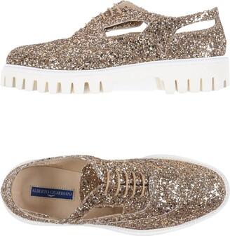 Alberto Guardiani Lace-up shoes - Item 11253066WQ