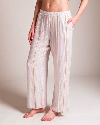 Hanro Sleep and Lounge Long Pant
