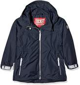 Ticket to Heaven Girl's Jacke Kelly m Abnehmbarer Kapuze Jacket