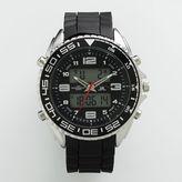 U.S. Polo Assn. Men's Analog & Digital Chronograph Watch - US9043