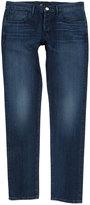 3x1 Men's M5 Selvedge Skinny Jean