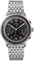 Junghans 027/3381.44 Stainless Steel Bracelet Watch, Silver
