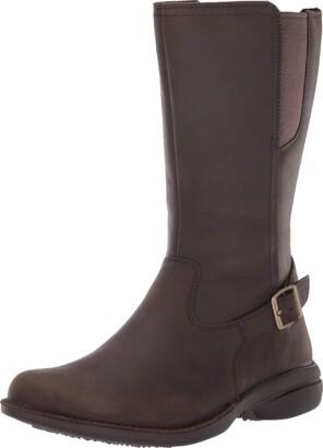 Merrell Women's Andover Peak Waterproof Fashion Boot