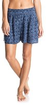 Roxy Women's Stellar Star Pull on Skort