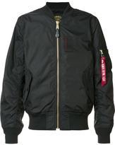 Alpha Industries 'Skymaster' jacket