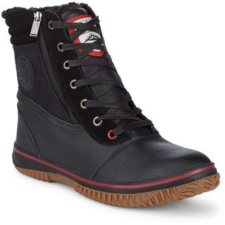 Pajar Tour Waterproof Leather Boots