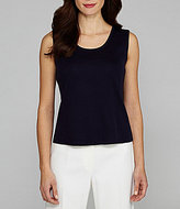 Ming Wang Plus Knit Tank