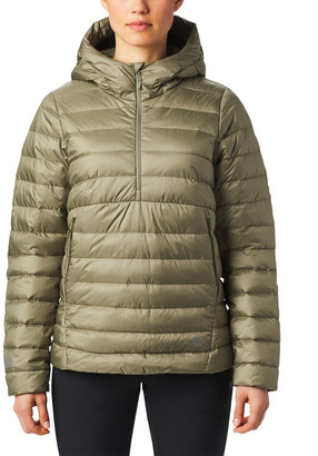 Mountain Hardwear Rhea Ridge Pullover Down Jacket