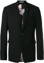 Christian Dior classic fitted blazer