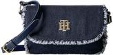 Tommy Hilfiger Esme Saddlebag Shoulder Handbags