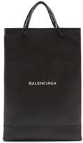 Balenciaga Shopping tote North South S