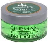 Clubman Brilliantine 3.4oz Jar (3 Pack)
