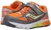 Saucony Kids Zealot A/C (Little Kid)