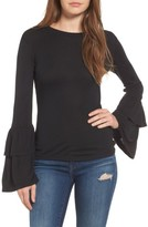 Leith Women's Bell Sleeve Top