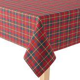 St. Nicholas Square® Tartan Plaid Tablecloth