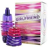 Justin Bieber Girlfriend By By Eau De Parfum Spray 1.7 Oz