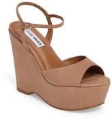 Steve Madden Rosey Platform Wedge Sandal