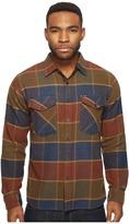 Brixton Weldon Long Sleeve Flannel