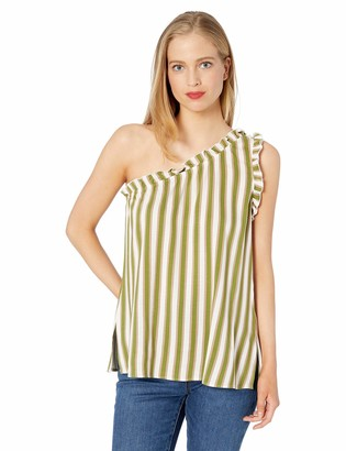 Show Me Your Mumu Women's ulani top
