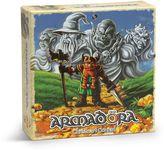 Blue Orange Games Armadora Game by
