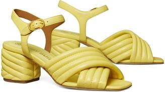 Tory Burch Kira Ankle Strap Sandal