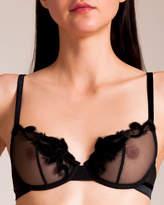 Simone Perele Haute Couture Demi-Cup Bra