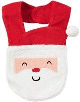 Carter's Santa Terry Teething Bib by
