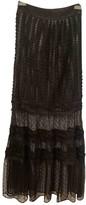 ALICE by Temperley Black Skirt for Women