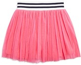 Splendid Girls' Solid Tutu Skirt - Little Kid