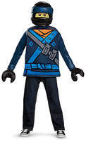 Disguise LEGO® Movie Jay Deluxe Dress-Up Set - Kids