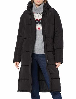 Find. Amazon Brand Women's Long Padded Coat